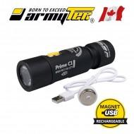 Armytek Prime C1 USB Magnet 1050 lumens