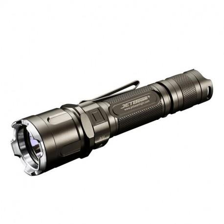 Lampe torche puissante Niteye Jetbeam III M PRO - 1100 lumens