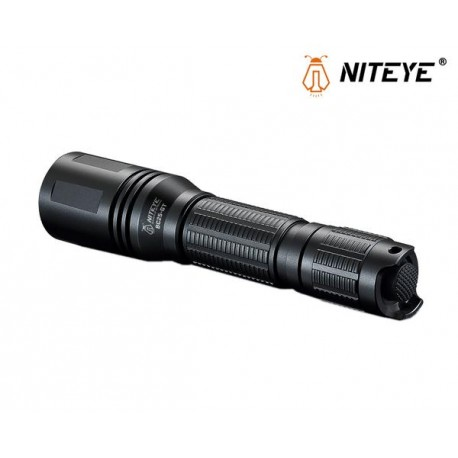 Niteye Jetbeam BC25-GT Lampe torche puissante rechargeable