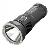 Niteye DDR30 GT Lampe torche rechargeable puissante 3680 Lumens