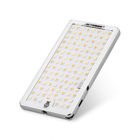 Lampe Photo Vidéo Rechargeable avec fonction Powerbank JETBEAM FL-12 - 780 lumens