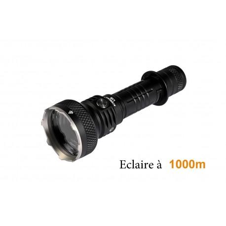 ACEBEAM L18- Lampe torche très longue portée 1500lumens