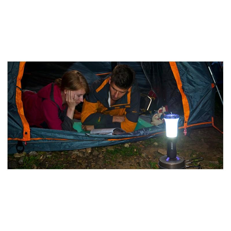 lanterne de camping lampe torche sunree c3 170 lumens. Black Bedroom Furniture Sets. Home Design Ideas