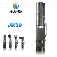 Lampe torche transformable Rofis JR30 - 210 lumens