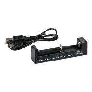 Chargeur batterie Li-ion 18650 XTAR MC1 (USB)