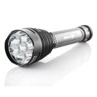 Lampe torche puissante LED CREE TR8000 - 8000 Lumen