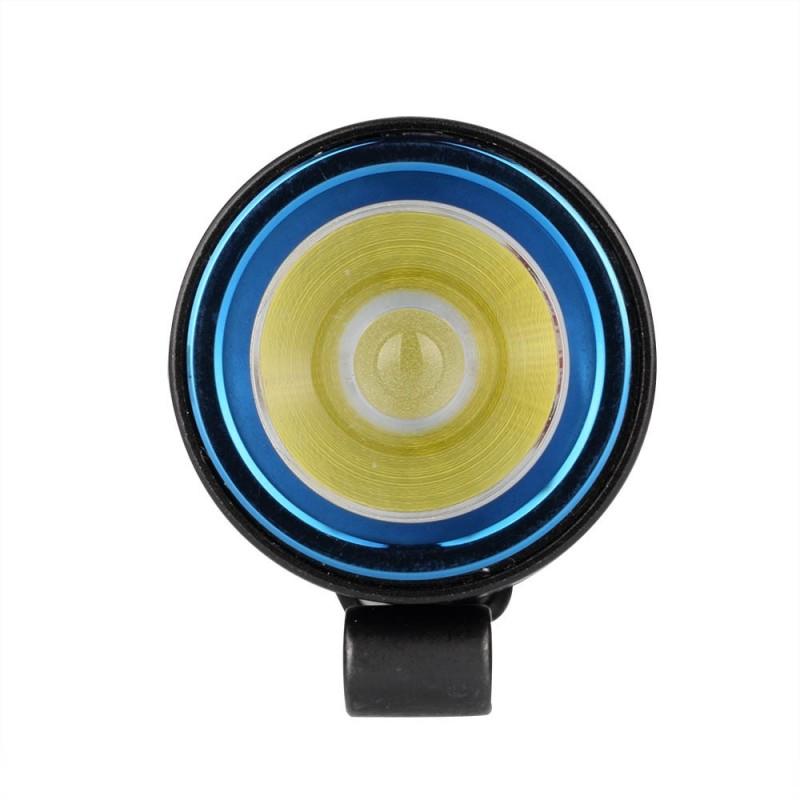 Olight s2 baton lampe torche puissance compacte 950 lumens - Torche led puissante ...