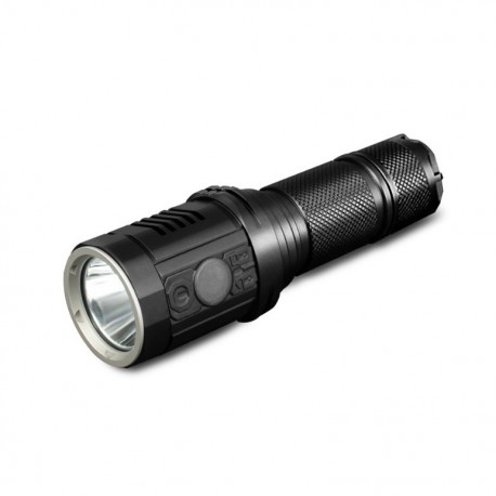 IMALENT DN11 - Lampe torche rechargeable USB 1000 lumens