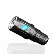 IMALENT DN12 - Mini Lampe torche rechargeable 1000 lumens