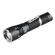 Kit éclairage vélo / VTT Rechargeable 1100 lumens