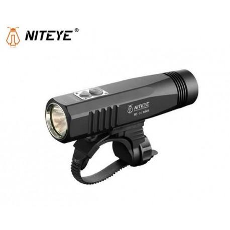 Lampe vélo/VTT Rechargeable 960 lumens NITEYE BR10GT