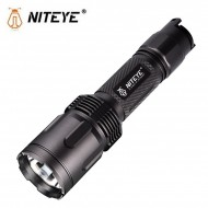 Niteye TH20 Lampe Torche Tactique surpuissante 3450 lumens